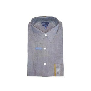 Men's Croft & Barrow® Classic Fit Striped Shirt